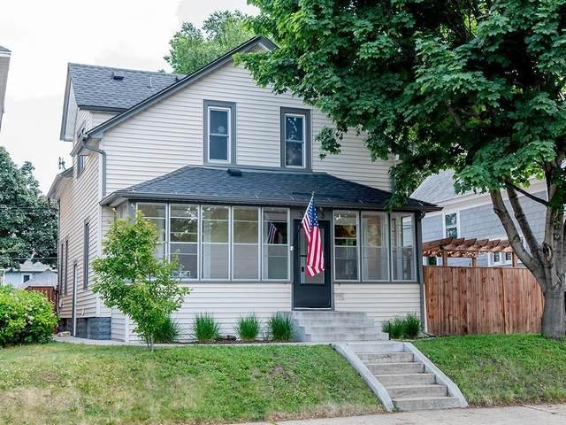 3233 Bryant Avenue S, Minneapolis, MN 55408 (#6004551) :: Straka Real Estate
