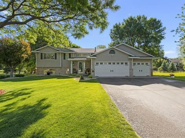 14044 Gadwall Lane, Rogers, MN 55374 (#6004573) :: Carol Nelson | Edina Realty