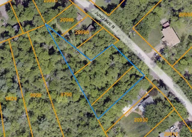 XXXXX Juno Avenue N, Forest Lake, MN 55025 (#6004609) :: The Smith Team