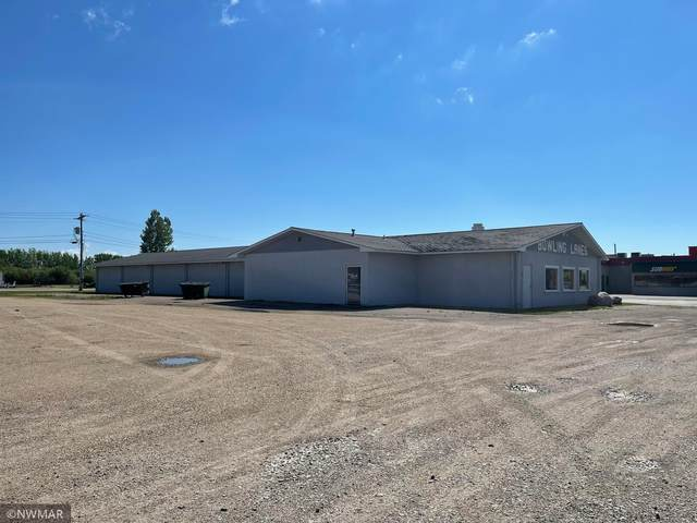 109 4th Avenue SW, Baudette Twp, MN 56623 (#6004612) :: Holz Group