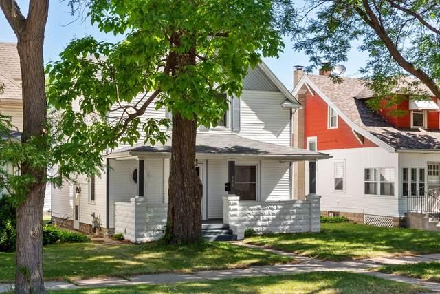 987 Sherburne Avenue, Saint Paul, MN 55104 (#6005013) :: Holz Group