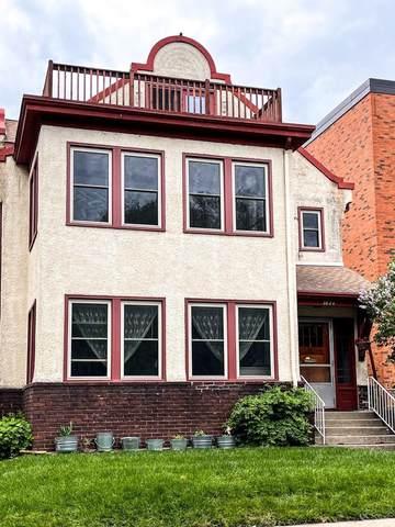 3824 Pleasant Avenue, Minneapolis, MN 55409 (#6005036) :: Bos Realty Group