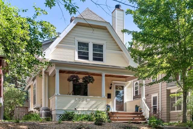 1739 Marshall Avenue, Saint Paul, MN 55104 (#6005053) :: Carol Nelson   Edina Realty