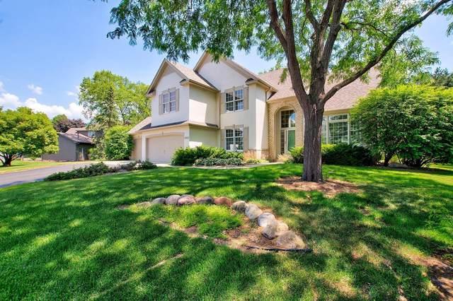 14919 Camdon Hill, Eden Prairie, MN 55347 (#6005122) :: Helgeson Platzke Real Estate Group