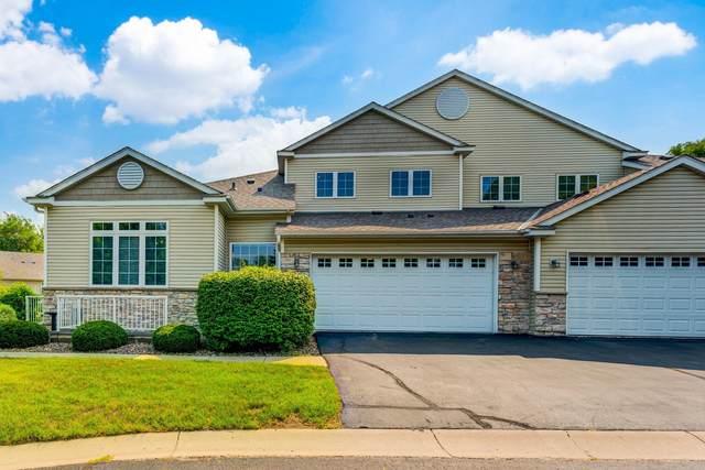 2604 Boulder Way, Burnsville, MN 55337 (MLS #6005141) :: RE/MAX Signature Properties