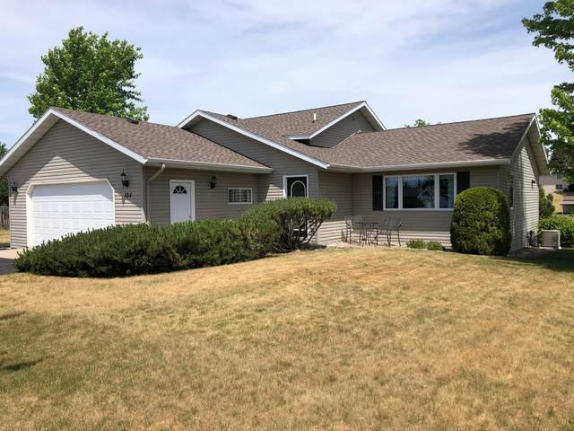 104 Todd Avenue, Battle Lake, MN 56515 (MLS #6005153) :: RE/MAX Signature Properties
