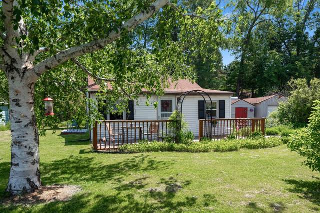 9282 Jewel Lane N, Forest Lake, MN 55025 (#6005208) :: The Smith Team
