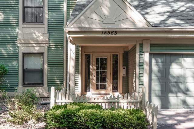 15565 26th Avenue N D, Plymouth, MN 55447 (#6005210) :: Carol Nelson | Edina Realty