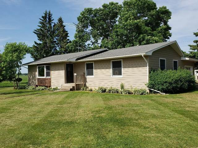 411 Pine Street S, Turtle Lake, WI 54889 (#6005275) :: Bos Realty Group