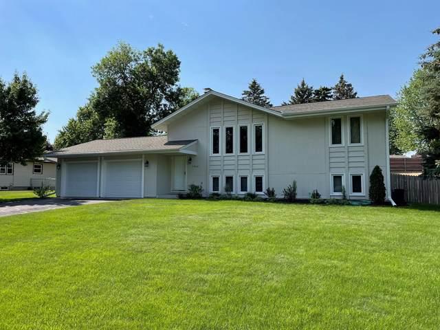 3846 Palisade Way, Eagan, MN 55122 (#6005285) :: Twin Cities Elite Real Estate Group   TheMLSonline