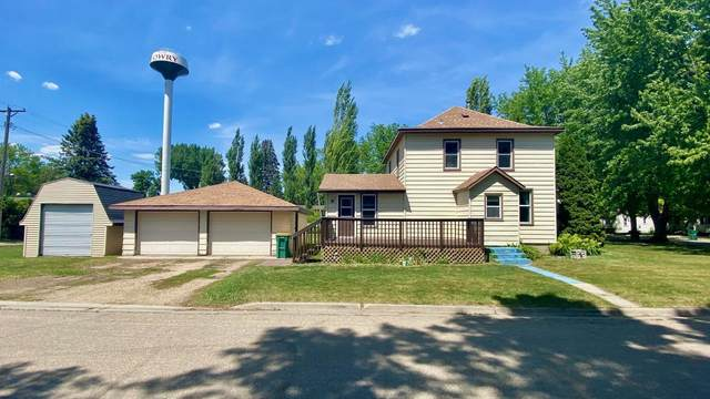 301 Drury Avenue, Lowry, MN 56349 (#6005332) :: Straka Real Estate