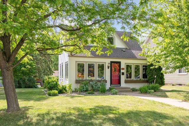 640 6th Avenue S, Hopkins, MN 55343 (#6005342) :: Holz Group