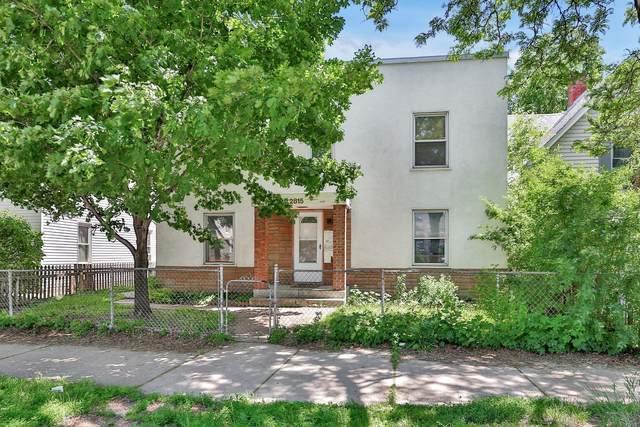 2815 Dupont Avenue S #3, Minneapolis, MN 55408 (#6005348) :: Helgeson Platzke Real Estate Group