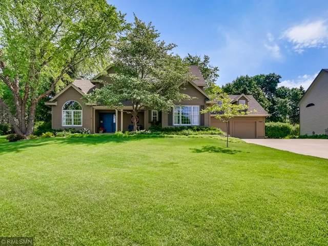 1564 Park Circle, Mendota Heights, MN 55118 (#6005377) :: Straka Real Estate