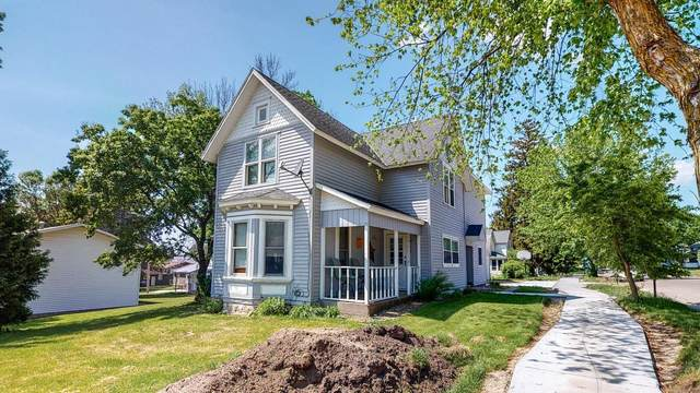 460 Richland Avenue, Saint Charles, MN 55972 (#6005391) :: Twin Cities South