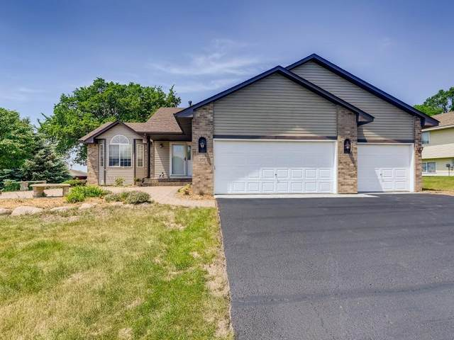 958 Sunny Ridge Drive, Carver, MN 55315 (#6005407) :: Twin Cities Elite Real Estate Group | TheMLSonline