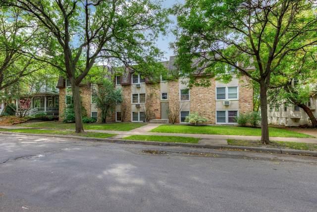 2536 Dupont Avenue S #206, Minneapolis, MN 55405 (#6005581) :: Holz Group