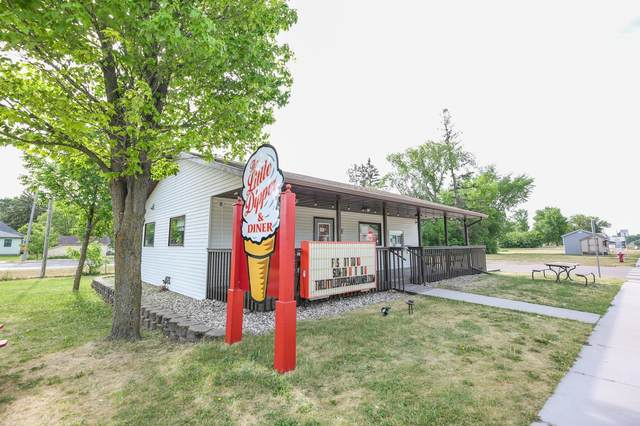 523 S Otter Avenue, Parkers Prairie, MN 56361 (#6005597) :: Servion Realty