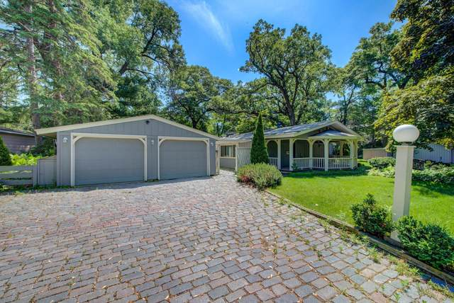 1320 Orkla Drive, Golden Valley, MN 55427 (#6005714) :: Tony Farah   Coldwell Banker Realty