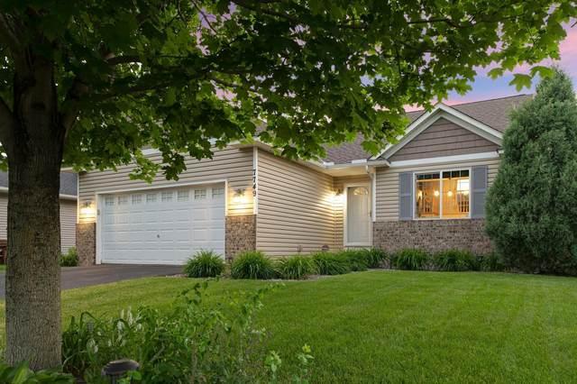 7749 Lamont Avenue NE, Otsego, MN 55301 (#6005731) :: Helgeson Platzke Real Estate Group