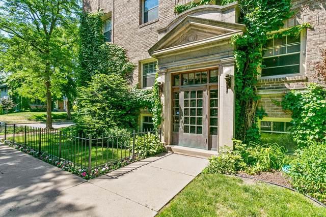 2517 Humboldt Avenue S A, Minneapolis, MN 55405 (#6005742) :: Straka Real Estate