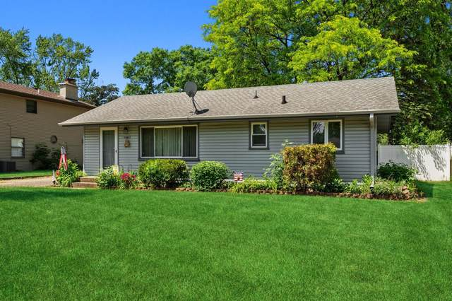 11632 Wren Street NW, Coon Rapids, MN 55433 (#6005825) :: Carol Nelson | Edina Realty