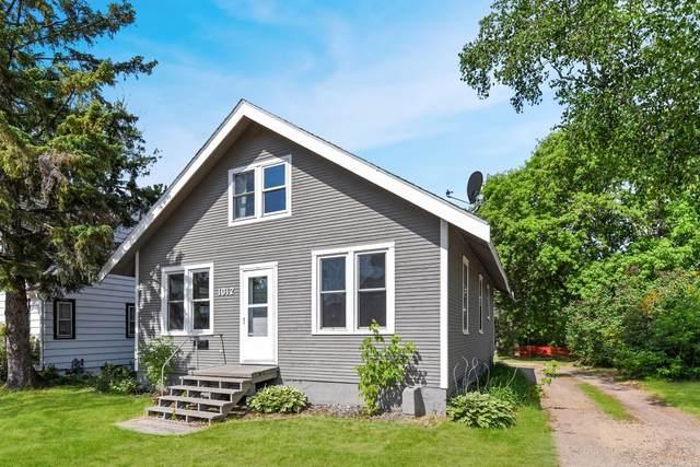 1012 S 6th Street, Brainerd, MN 56401 (MLS #6005923) :: RE/MAX Signature Properties