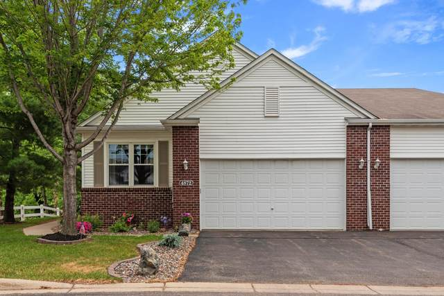 4872 Bolger Trail #9901, Inver Grove Heights, MN 55076 (#6005942) :: Bos Realty Group