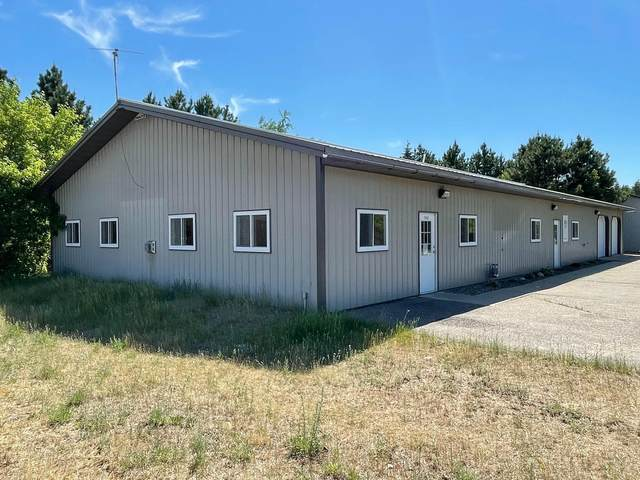 1012 Birch Street, Park Rapids, MN 56470 (#6005962) :: Bos Realty Group