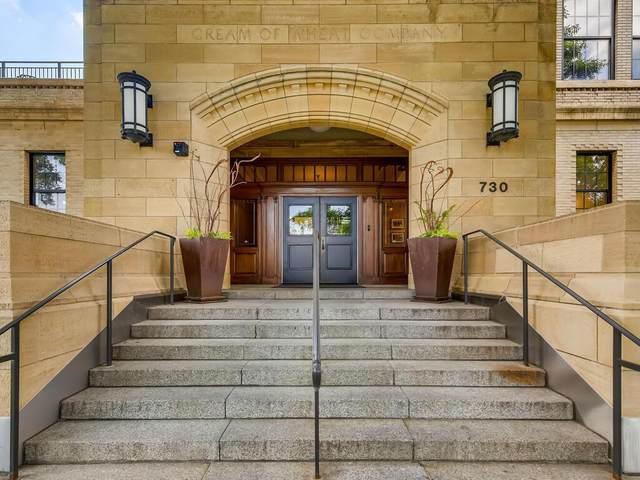 730 Stinson Boulevard #305, Minneapolis, MN 55413 (#6006015) :: Helgeson Platzke Real Estate Group