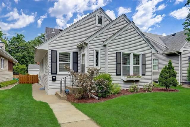 4237 Toledo Avenue S, Saint Louis Park, MN 55416 (#6006027) :: Tony Farah | Coldwell Banker Realty