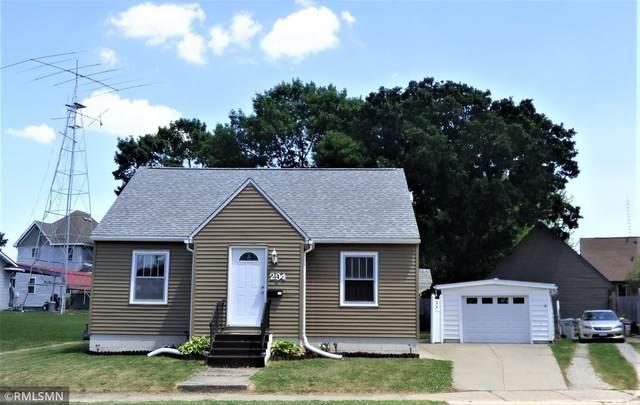 204 8th Street NE, Waseca, MN 56093 (#6006081) :: Straka Real Estate