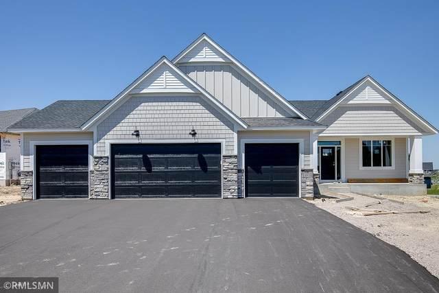 14910 142nd Avenue N, Dayton, MN 55327 (#6006114) :: Tony Farah | Coldwell Banker Realty