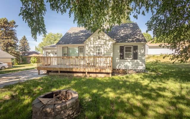 706 Poler Street, Starbuck, MN 56381 (#6006138) :: Straka Real Estate