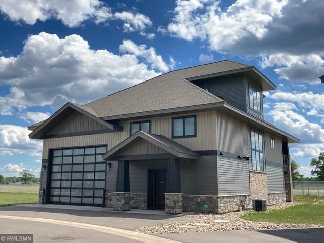 5417 Trackview Road, Brainerd, MN 56401 (MLS #6006152) :: RE/MAX Signature Properties