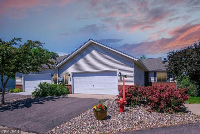 6718 10th Street Court N, Oakdale, MN 55128 (#6006204) :: The Smith Team