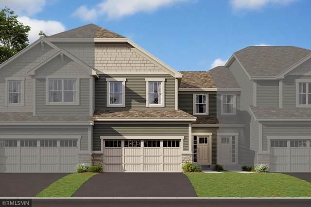 13319 Territorial Circle N, Maple Grove, MN 55331 (#6006259) :: Tony Farah   Coldwell Banker Realty