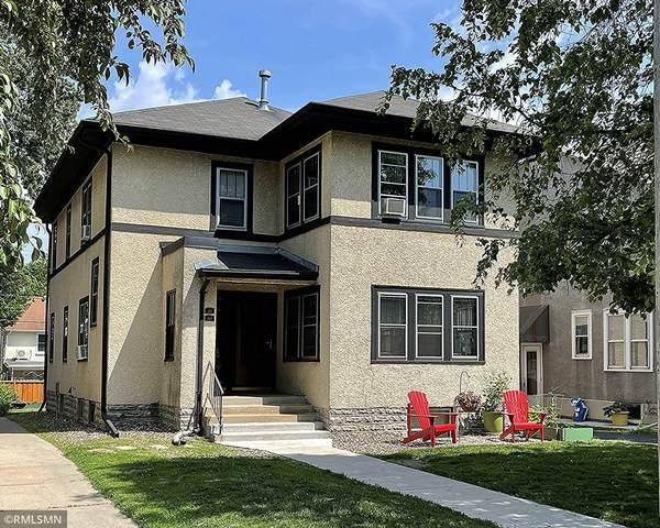 4421 Bryant Avenue S, Minneapolis, MN 55419 (#6006289) :: Helgeson Platzke Real Estate Group