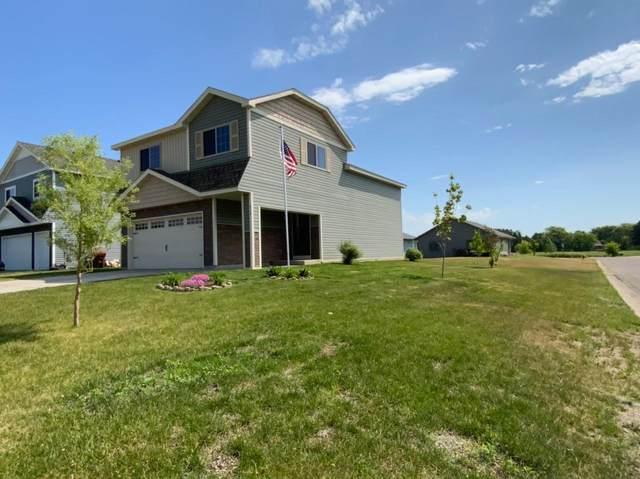 414 Bluebird Street, Mora, MN 55051 (#6006368) :: Straka Real Estate