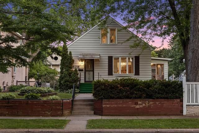 3529 Saint Paul Avenue, Minneapolis, MN 55416 (#6006374) :: Lakes Country Realty LLC