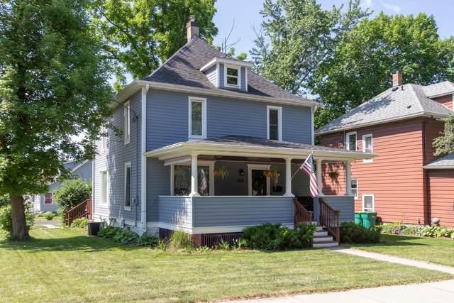 826 1st Street SE, Rochester, MN 55904 (#6006380) :: Helgeson Platzke Real Estate Group