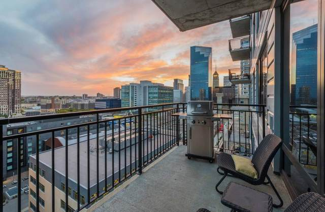 740 Portland Avenue #1415, Minneapolis, MN 55415 (#6006500) :: Straka Real Estate