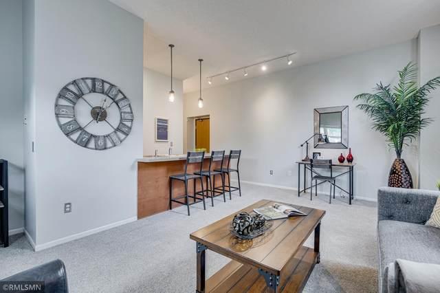 215 7th Street NE #101, Minneapolis, MN 55413 (#6006531) :: Tony Farah | Coldwell Banker Realty