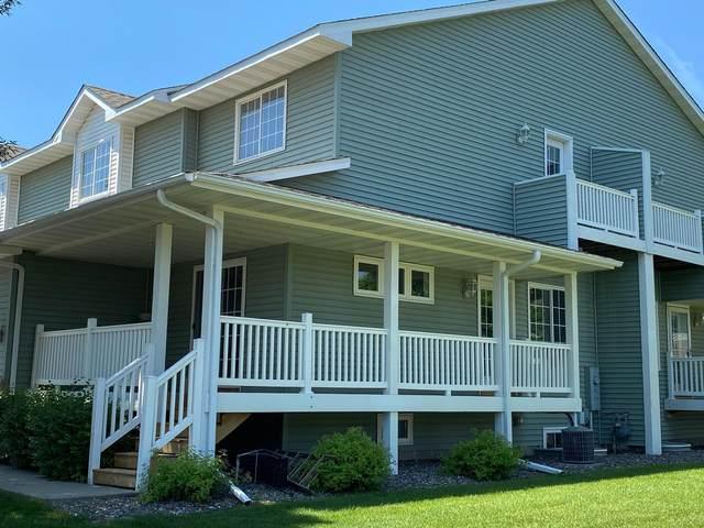 7645 Palomino Avenue NE, Otsego, MN 55330 (#6006559) :: Tony Farah | Coldwell Banker Realty