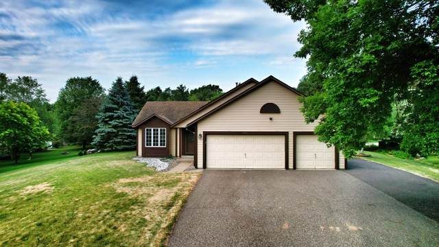 9325 Andrea Drive, Woodbury, MN 55125 (#6006633) :: Twin Cities Elite Real Estate Group | TheMLSonline