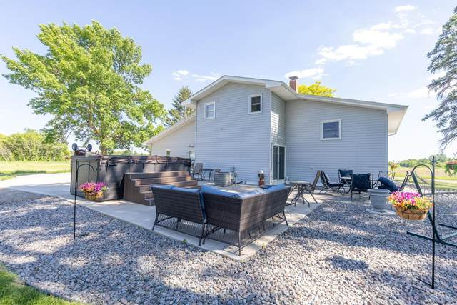 6629 185th Avenue NW, Nowthen, MN 55303 (#6006716) :: The Michael Kaslow Team