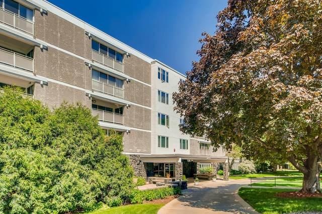 6450 York Avenue S #209, Edina, MN 55435 (#6006750) :: Tony Farah | Coldwell Banker Realty