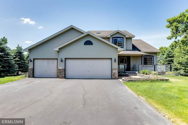 21568 Waco Street NW, Nowthen, MN 55303 (#6006797) :: Tony Farah | Coldwell Banker Realty