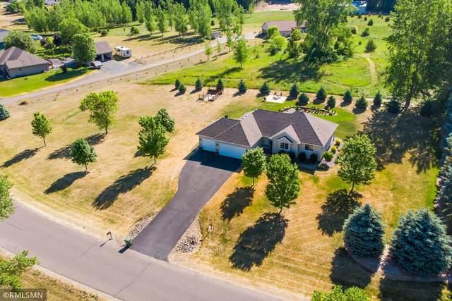 930 235th Street, Osceola Twp, WI 54009 (#6006805) :: Lakes Country Realty LLC