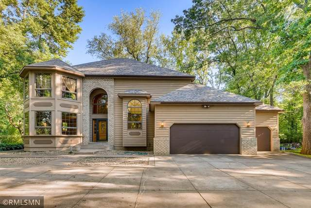 23690 Flay Avenue N, Forest Lake, MN 55025 (#6006940) :: The Smith Team